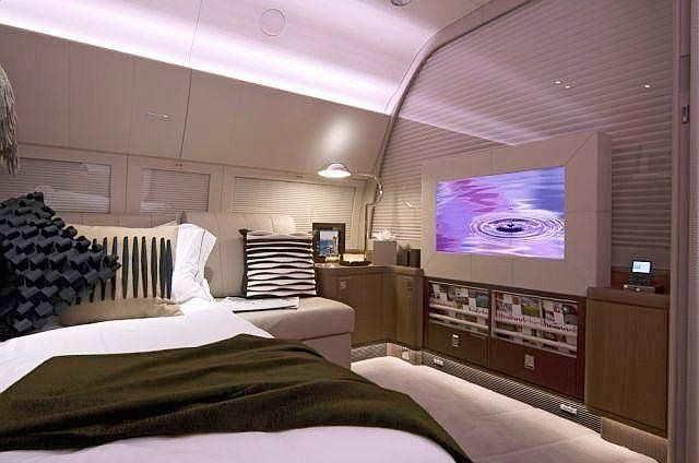 арендовать бизнес джет Boeing Business Jet (BBJ)