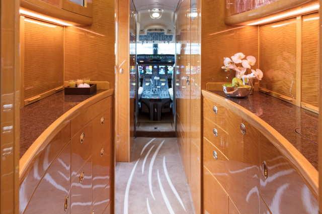 арендовать бизнес джет Bombardier Global 5000