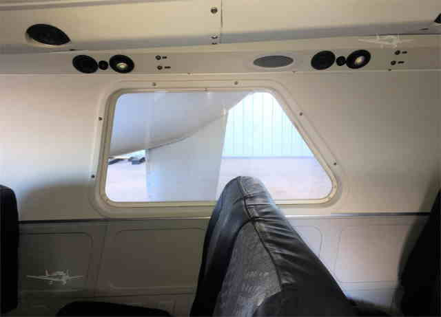 фото частного самолета Britten-Norman Islander