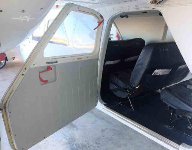 бизнес джет Britten-Norman Islander в России