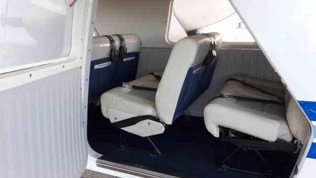 аренда самолета Britten-Norman Islander