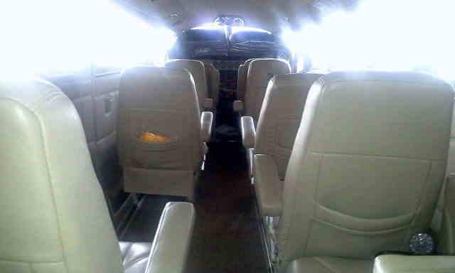 бизнес джет Cessna 404 в России