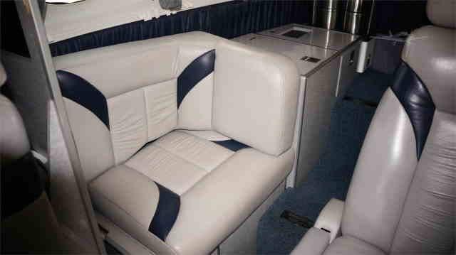 бизнес джет Cessna 421 Golden Eagle в России