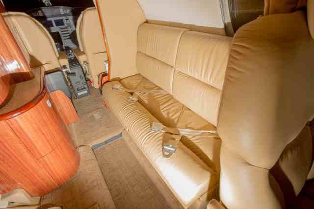 бизнес джет Cessna Citation Bravo в России
