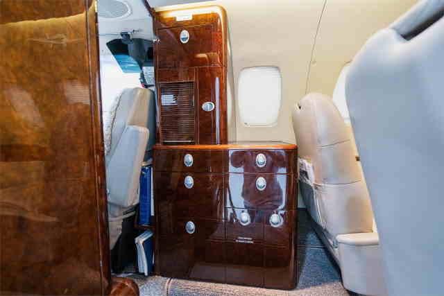 аренда самолета Cessna Citation CJ2