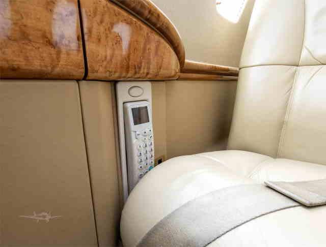 арендовать бизнес джет Cessna Citation CJ2