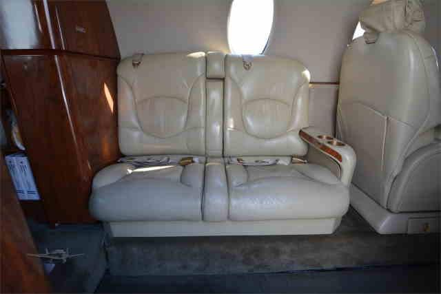 фото частного самолета Cessna Citation Excel