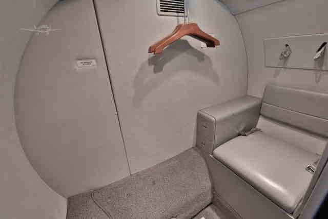 бизнес джет Cessna Citation Jet / CJ1 в России