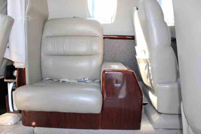 аренда самолета Cessna Citation Jet / CJ1