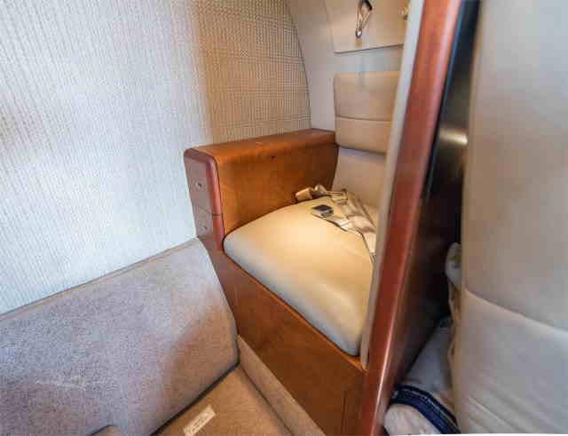 арендовать бизнес джет Cessna Citation Jet / CJ1