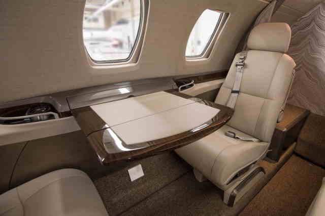 перелет самолетом Cessna Citation M2