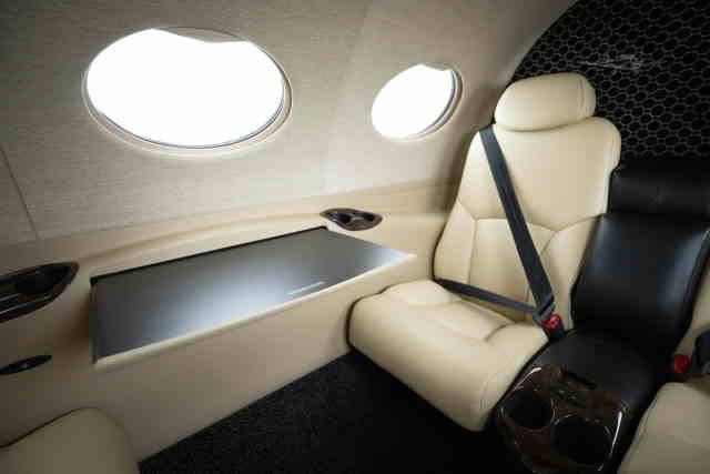 бизнес джет Cessna Citation Mustang в России